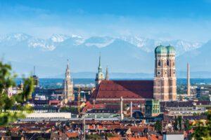 Umzüge München
